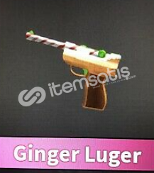 mm2 gingerluger