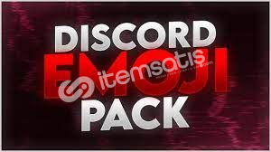 Discord Emoji Paketi