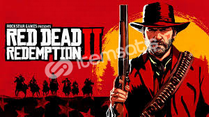 RED DEAD REDEMPTİON 2