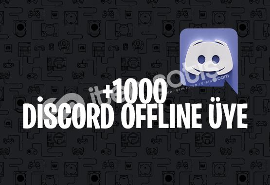 +1000 7/24 OFFLINE VIP ÜYE