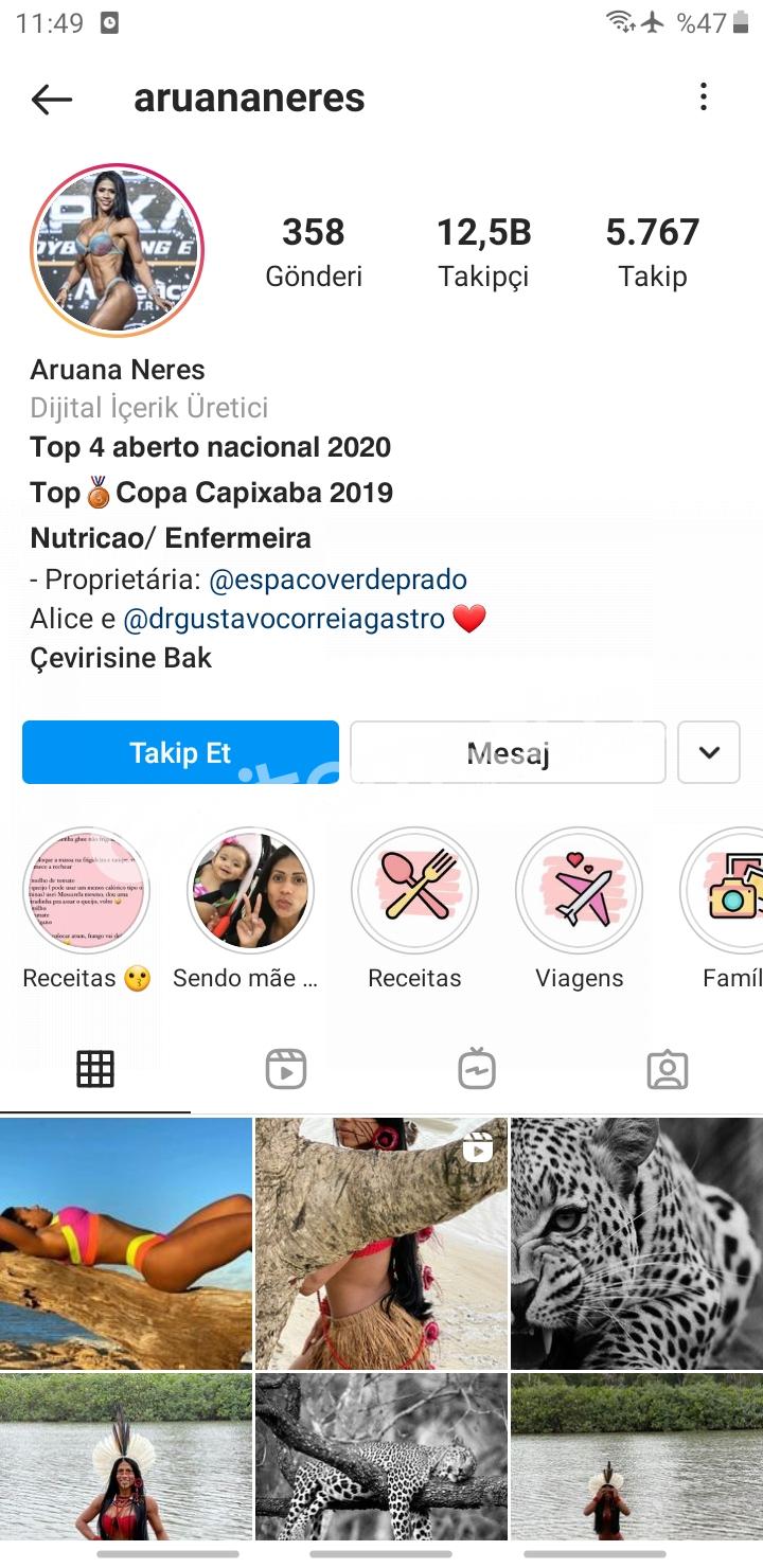 12k instagram