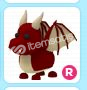 Adopt Me R Dragon
