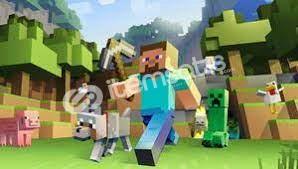 Minecraft 7+3 Demir Premium Hesap