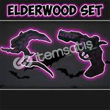 [MM2] Elderwood Set