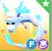 F Frost Fury Adopt me