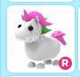 Adopt Me R Unicorn