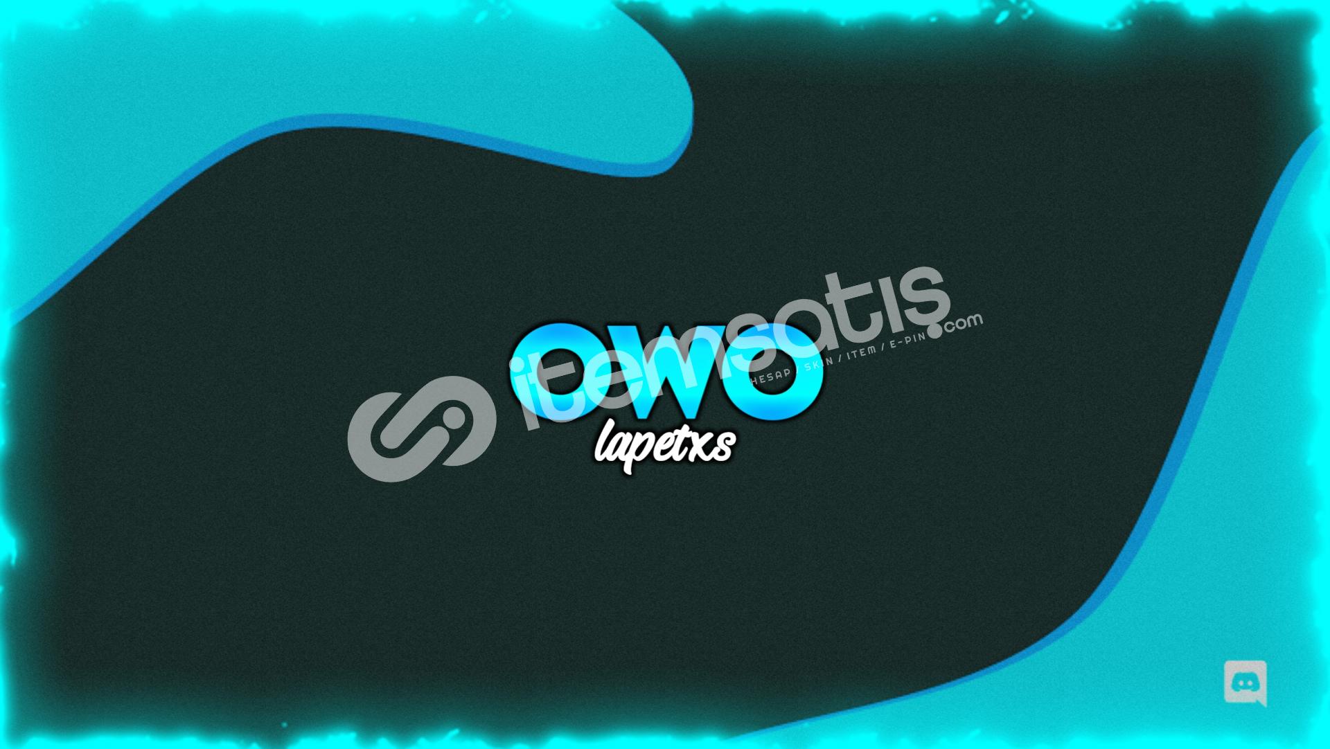 1M Owo Cash | Hızlı Teslimat