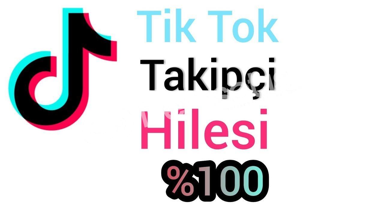 TikTok 500 Organik Takipçi