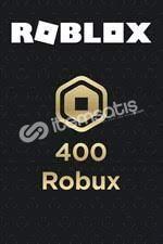 400 Robux