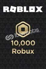 10,000 ROBUX