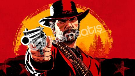 Red Dead Redemption 2 PC Açıklamayı Oku!!