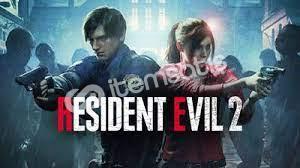 Resident Evil 2 Steam