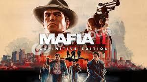 Mafia 2 Definitive Edition Steam