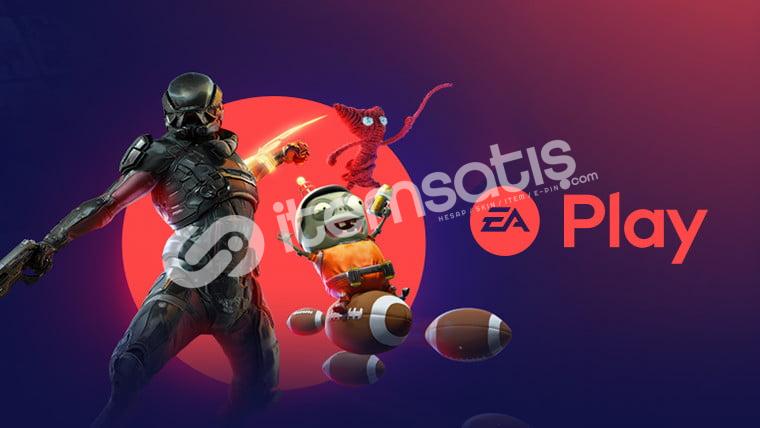 Sınırsız EA Play Üyelik