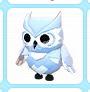 Adopt Me Snow Owl