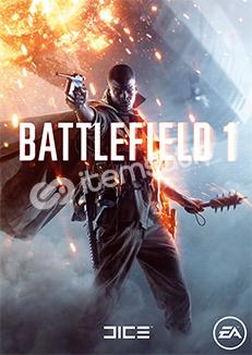 Battlefield 1-3-5 Origin