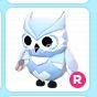 Adopt Me R Snow Owl