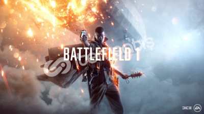 Battlefield 1 Oyun KEYİ