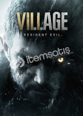 Resident Evil Village GFN/Garanti/Destek