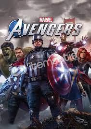 Marvel Avengers GFN/Garanti/Destek