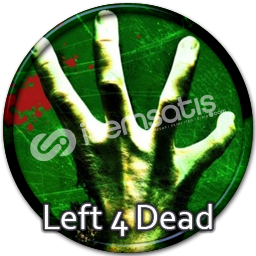 Steam Left 4 Dead (Stok: 1)