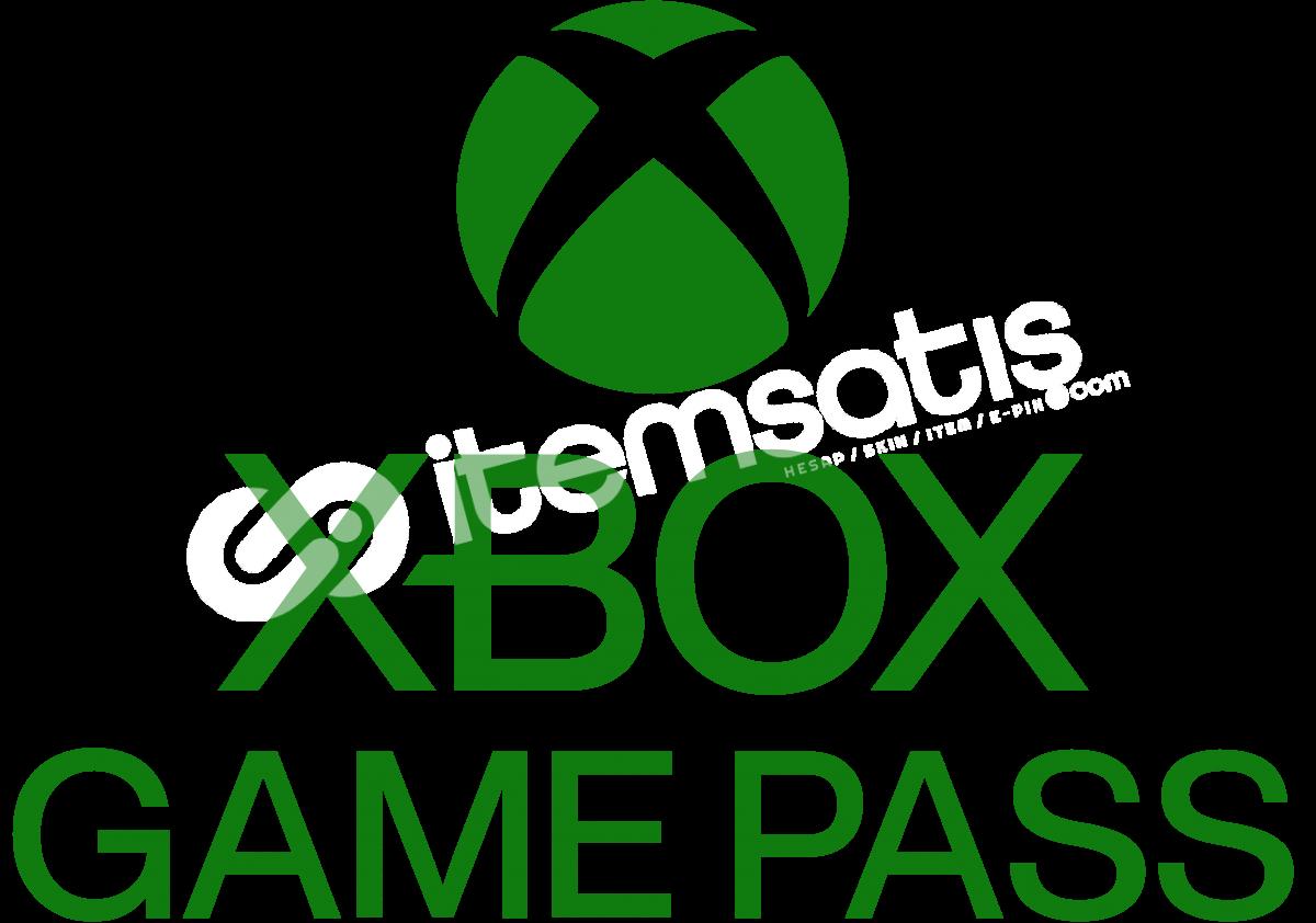 FORZA HORİZON 4 + XBOX GAMEPASS