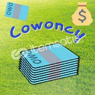 1m owo + 100K Bonus