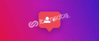 JET HIZI Instagram 1000 Gerçek Takipçi 5TL
