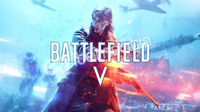 Battlefield V: Origin Key - Key olarak kendi hesabınız için!