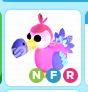 Adopt Me NFR Dodo