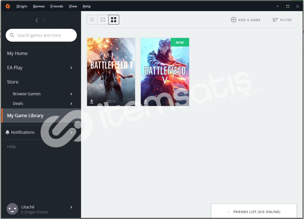 Battlefield 1 + Battlefield V