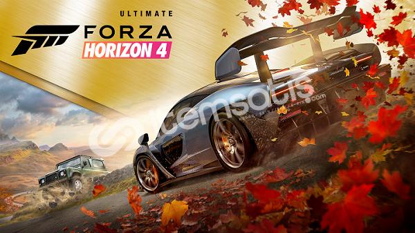 Forza Horizon 4 Ultimate Pc Online Microsoft Hesabı