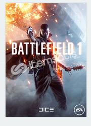 Battlefield 1,Battlefield 5 kodu
