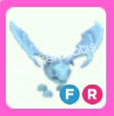 Roblox FR Frost Dragon - En Ucuzu!
