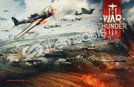 War Thunder 5 lvl hesap