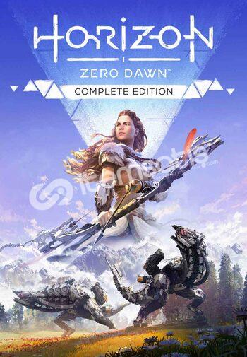 Horizon Zero Dawn - Ortak Hesap [3TL]