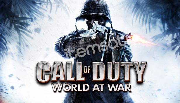 Call Of Duty World At War Steam