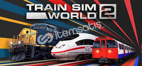 Train Sim World 2 + MAİL