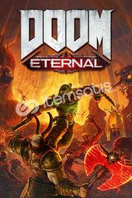Doom Eternal - Ortak Hesap [3TL]