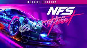 Need For Speed: Heat (OTOMATİK TESLİMAT)