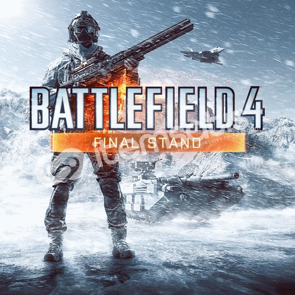 Battlefield 4 (Origin Key)