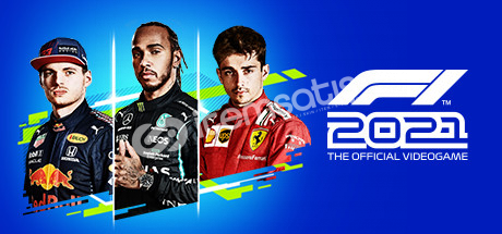 F1 2021 Steam
