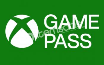 3 Aylık XBOX Gamepass PC Kodu