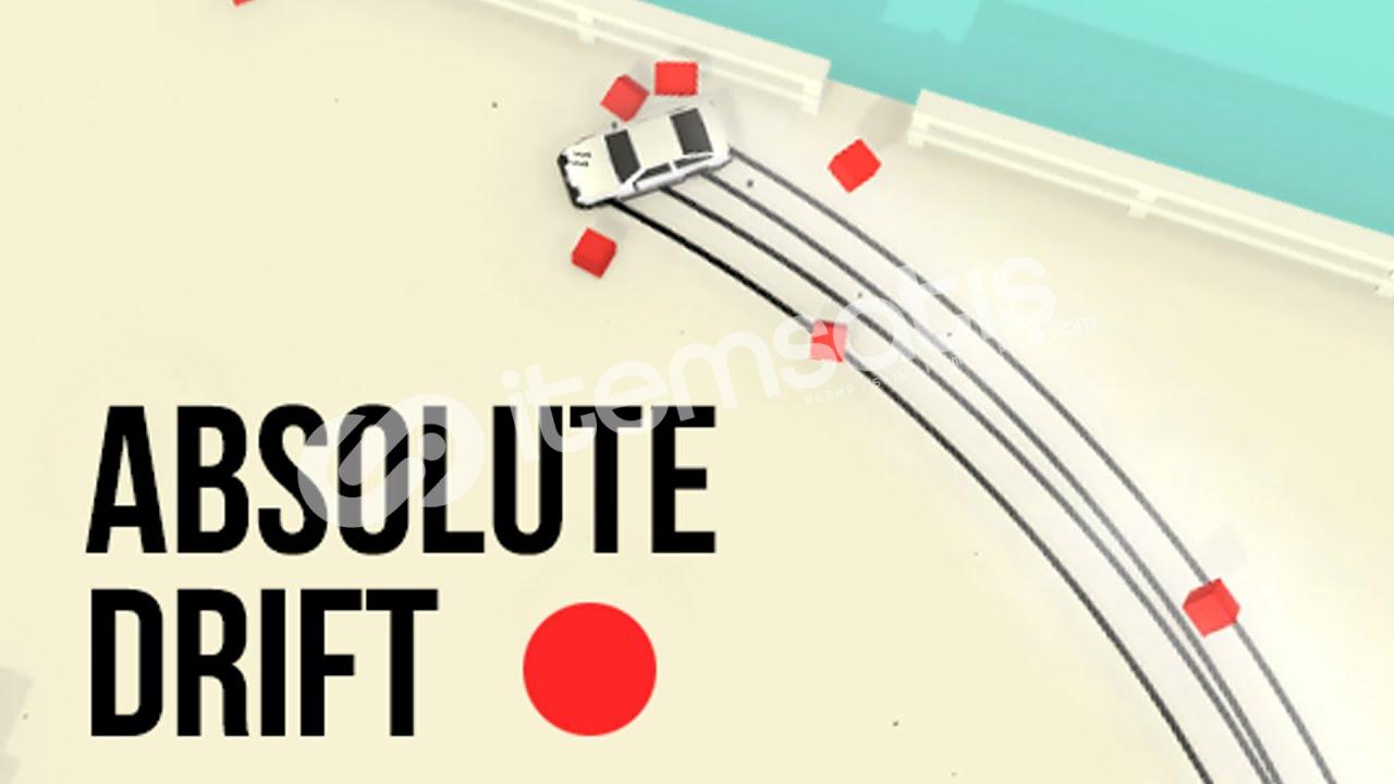 Absolute Drift Epic Games Hesabı