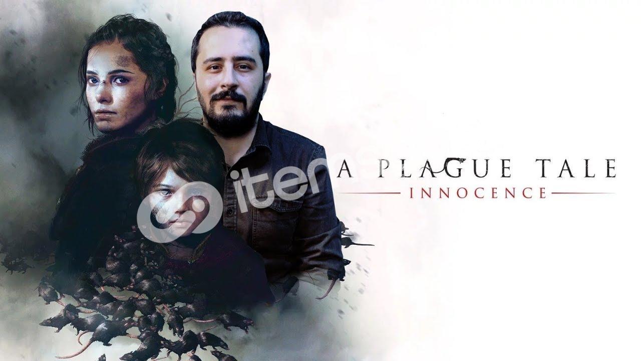 A Plague Tale: Innocence Epic Games Hesabı