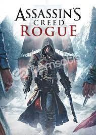Assassins Creed: Rogue Garanti/Destek