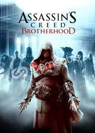 Assassins Creed: Brotherhood Garanti/Destek