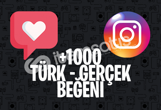 1000 TÜRK BEĞENİ | KEŞFET ETKİLEŞİMLİ