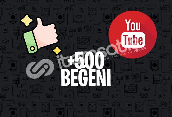 500 KARIŞIK BEĞENİ | İNDİRİM