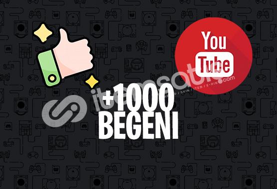 1000 KARIŞIK BEĞENİ | İNDİRİM